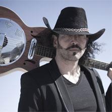 Daniel Puente Encina & Band (Sextett)