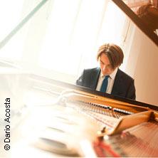 Klavierabend Daniil Trifonov