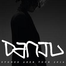 Danju: Stoned aber Tour 2016