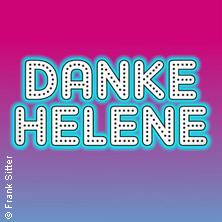 Danke Helene! in REMSCHEID * Teo Otto Theater der Stadt Remscheid,