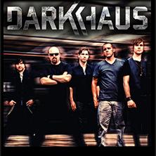 Darkhaus: When Sparks Ignite Tour 2016