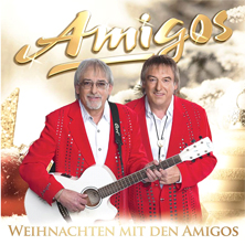 Amigos - Das grosse Weihnachtskonzert in Würzburg, 10.12.2017 - Tickets -