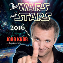 Jörg Knör: Der Jahresrückblick!