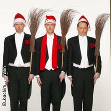 Das Weihnachts-Special von Bidla Buh