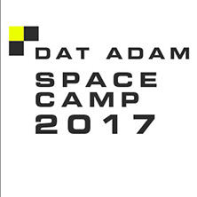 DAT ADAM - SPACE CAMP