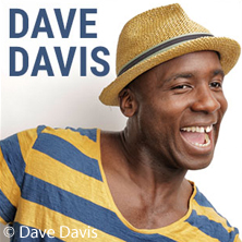 Dave Davis: Blacko Mio! Tickets