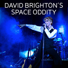 David Brighton's Space Oddity