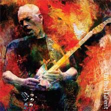 David Gilmour: Rattle That Lock World Tour