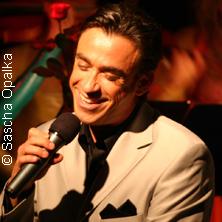 Karten für Dean Martin Dinner Show | Claudio Maniscalco und die Red Roses in Berlin