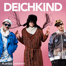 Deichkind Tickets