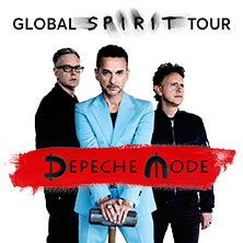 Depeche Mode: Global Spirit Tour
