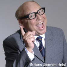 Stars im OTM: Heinz Erhardt: Noch'n Gedicht !