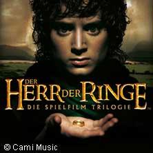 Der Herr der Ringe: Die Spielfilm Trilogie