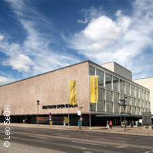 Jazz & Lyrics - Deutsche Oper Berlin