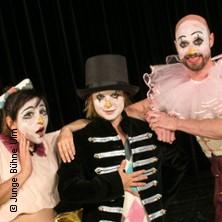 Die dumme Augustine - Tanztheater für Kinder