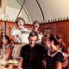 Dinnershow: Die glorreichen 7 - Festung Königstein in Sachsen