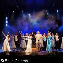 Die Grosse Wiener Strauss - Gala - Die Wiener Festival Operette