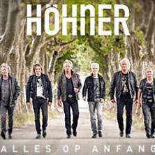 Höhner live in concert 2016