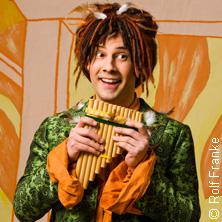Die Kleine Zauberflöte - Kammeroper Köln Tickets