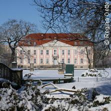 Klassik und Romantik - Kammermusik auf Schloss Friedrichsfelde