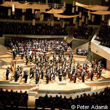 Karten für Populäre Konzerte Philharmonie Berlin in Berlin