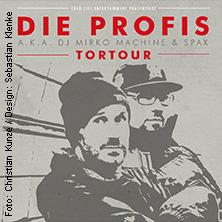 Die Profis -  a.k.a. DJ Mirko Machine & Spax