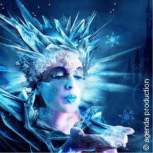 Russian Circus on Ice - Snow Queen on Ice