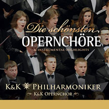K & K Philharmoniker