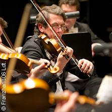 Tschechische Kammerphilharmonie Prag - Vivaldi & Bach Im Konzert