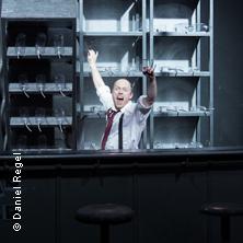 Die Wanze 2 - Der neueste Fall - Stadttheater Gießen in GIESSEN * taT-studiobühne,