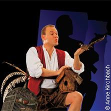 Freies Landestheater Bayern: Die Zauberflöte