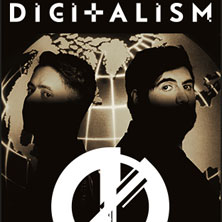 Digitalism: Mirage Tour 2016