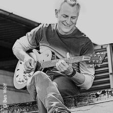 Dirk Michaelis Trio: Das Geburtstagskonzert