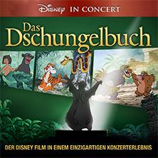 Disney in Concert: Das Dschungelbuch in MÜNCHEN * Philharmonie im Gasteig,