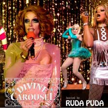 Divine Carousel - hosted by Ruda Puda BERLIN - Tickets