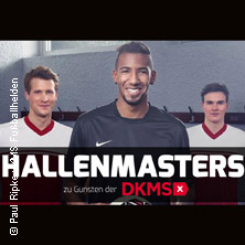 DKMS Hallenmasters 2017