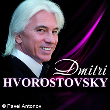 Dmitri Hvorostovsky & Orchester