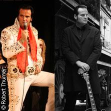Elvis meets Johnny Cash feat. Dr. Kingsize