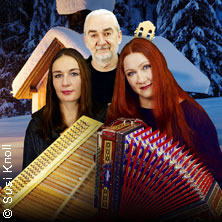 D'Raith-Schwestern & da Blaimer: Altbayerischer Advent