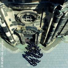Dresdner Kreuzchor | Dresdner Philharmonie
