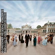 Dresdner Residenz Konzerte: Bachs Meisterwerke
