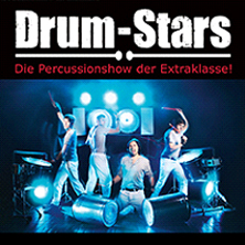 Drum Stars - Die Percussion Show