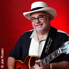 The Duke Robillard Band