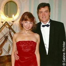 Wiener Musi, Wiener Walzer - Neujahrskonzert auf Schloss Friedrichsfelde