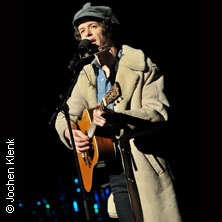 Dylan - The Times They Are A-Changin' / Badisches Staatstheater Karlsruhe Tickets