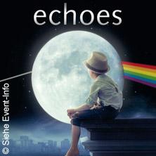 Echoes performing Pink Floyd