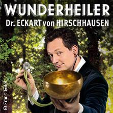 Dr. Eckart von Hirschhausen: Wunderheiler
