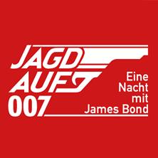 Eine Nacht mit James Bond - Deutsches Filmorchester Babelsberg