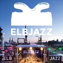 Elbjazz Festival Karten für ihre Events 2017