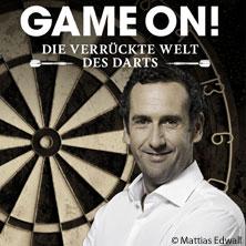 Elmar Paulke: Game on! Die verrückte Welt des Darts